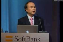 【書き起こし】孫正義、質疑応答:ソフトバンク決算説明会