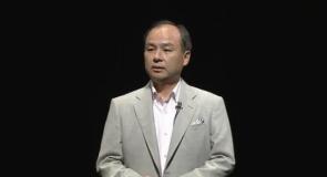 ソフトバンク孫正義社長による「新30年ビジョン」 Part1