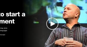 【TEDTalks】社会運動はどうやって起こすか
