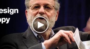 「感情に訴えるデザインの3つの要素 」ドナルド・ノーマン(TED Talks)