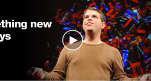 マット・カッツの30日間チャレンジ (TEDTalks)