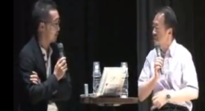 【池上彰×上杉隆】『東京ディスカッション第2章』~第二部〜我々市民とメディアのあり方【その①】