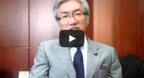 西田昌司「外国人献金不起訴で安心するな菅前総理。本丸は市民の会」