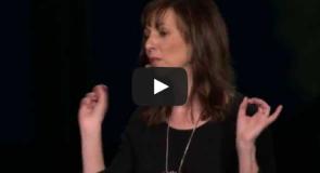 「内向的な人が秘めている力 」スーザン・ケイン(TEDTalks)