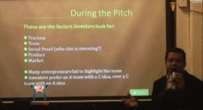 【全文書き起こし】シリコンバレー投資家への上手なアプローチ方法③
