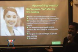 【全文書き起こし】シリコンバレー投資家への上手なアプローチ方法①