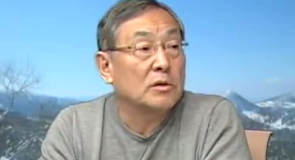 大前研一が語る福島原発事故Part1